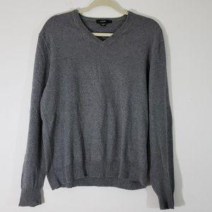 Large J. Crew Vneck Sweater